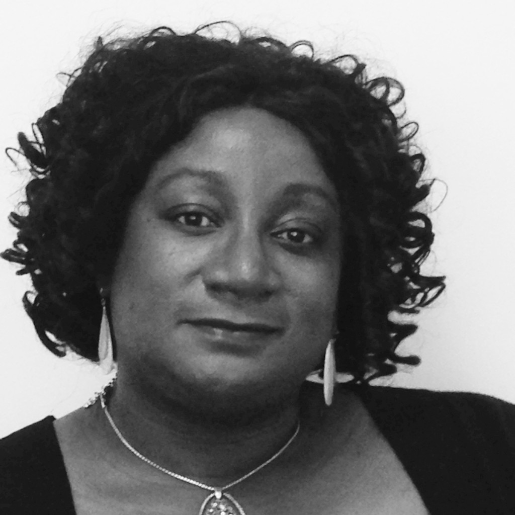 Sharon Gentles-Harris, Treasurer & Community Representative